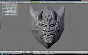 mis primeras pruebas sculpt-escudoviking.jpg