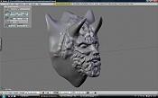 mis primeras pruebas sculpt-escudoviking2.jpg