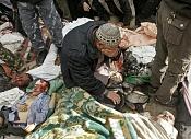 El terrorismo israeli ataca a un barco con ayuda humanitaria para Gaza -918546.jpg