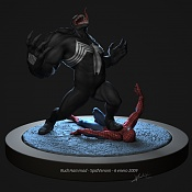 Venom Vs Spiderman 2 0-spidvsvenom_color.jpg