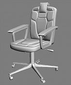 Model  Chair -chair-smooth.jpg