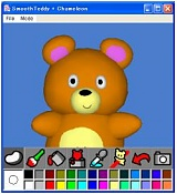 Softwares de pintado 3D   -tedd.jpg