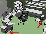 Little Office  in da houze -altavocesaqui.jpg