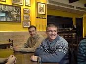 Quedada valenciana 2009-11-polskaman-y-caronte.jpg