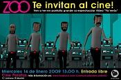 VIDEOCLIP ZOO   Ya VERÁS   estreno en cine PaLaFOX MaDRID 14 enero-n1313786568_256218_3714.jpg