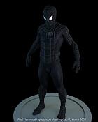 Spiderman 3 0   otros mas para la coleccion -rh_spidblack_15enero2009.jpg