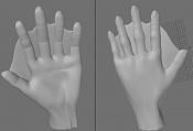 XD modelado organico, personajes, topologias  -mano.jpg