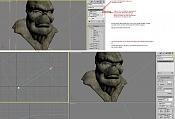 Busto de piedra - Troll-modificadores-y-luz.jpg