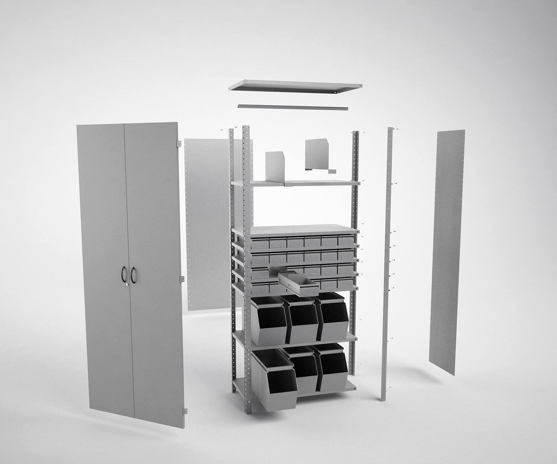Mobiliario industrial - Temas mobiliario ...