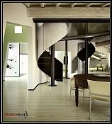 apartamento en Roma - Mauro Moretti-apartamento-en-roma-pc2.jpg