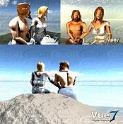 Disponible la PLE de Vue7-firstdream_vue7maya.jpg