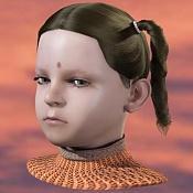 Modelado paso a paso de una cabeza humana con autodesk Maya -maria_alejandra.jpg