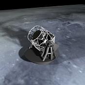 Colaboracion para crear trailer imagenes para Nubalo un juego de estrategia espacial-telescopio2.jpg