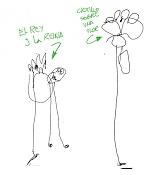 Cortometraje: calvito y los bloobs-rey-reina_laura.jpg