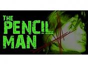 THE PENCIL MaN_trailer falso en teaserland-thepencilman_poster_green.jpg