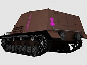 Sd Kfz  165 Hummel   Early version  -wip-late-izq.jpg