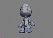 Modelar un Sackboy o Sackgirl  Big little planet -sack3.jpg