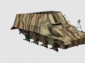 Sd Kfz  165 Hummel   Early version  -wip-early-front-2.jpg