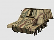 Sd Kfz  165 Hummel   Early version  -wip-early-front.jpg