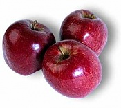 Un Manzana             -manzanas.jpg