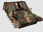 Sd Kfz  165 Hummel   Early version  -wip-late-1.jpg