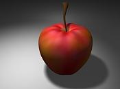 Como fue el proceso - Dangerous apple-manzana2.jpg