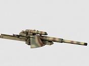 Sd Kfz  165 Hummel   Early version  -gun-early-1.jpg