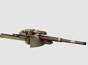 Sd Kfz  165 Hummel   Early version  -gun-late-1.jpg