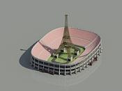 4ª actividad Videojuegos: Crear un videojuego Deathmatch-estadio-francia.jpg
