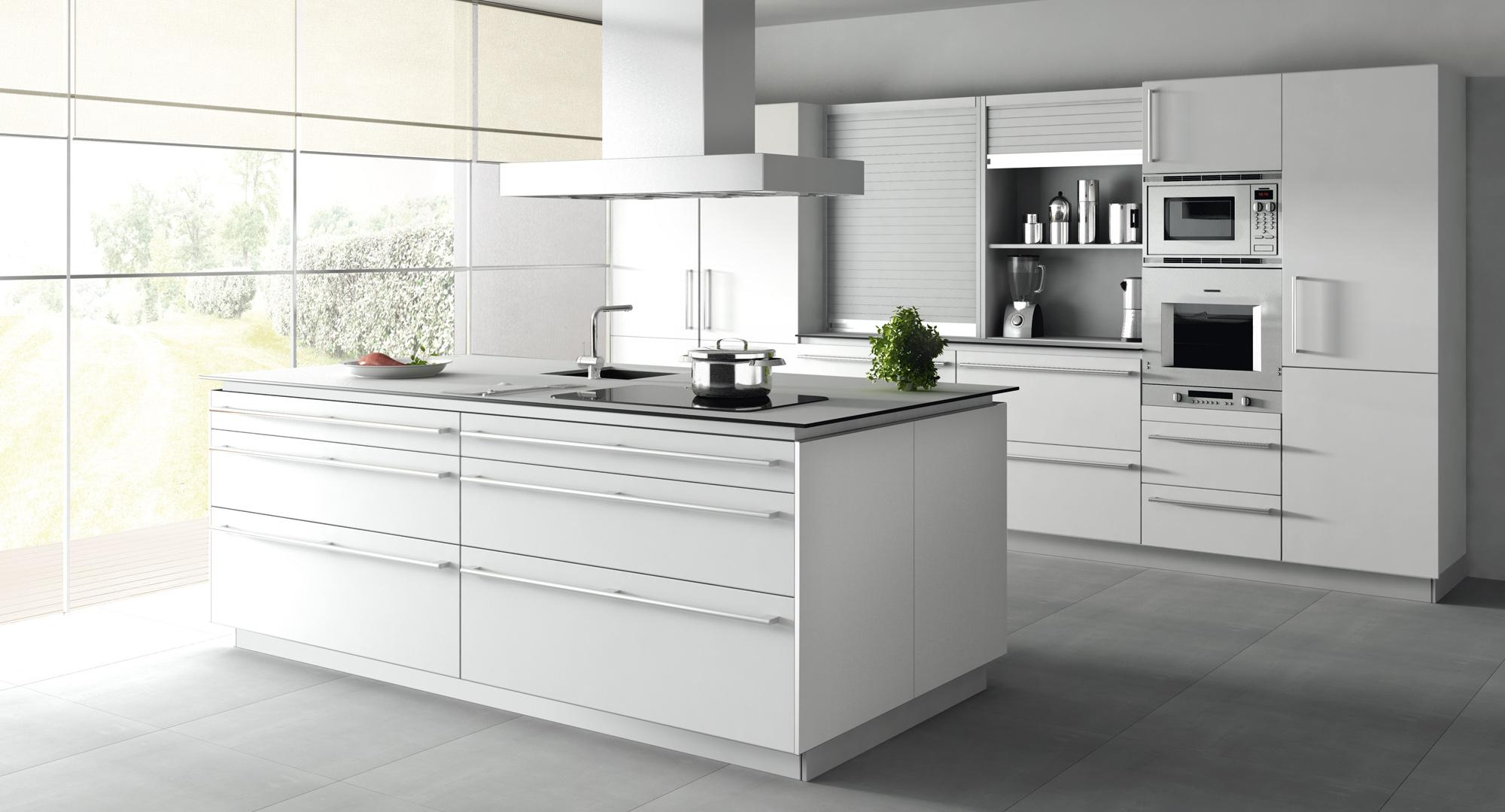 Softimage xsi realistic kitchen - Cocinas marbella ...