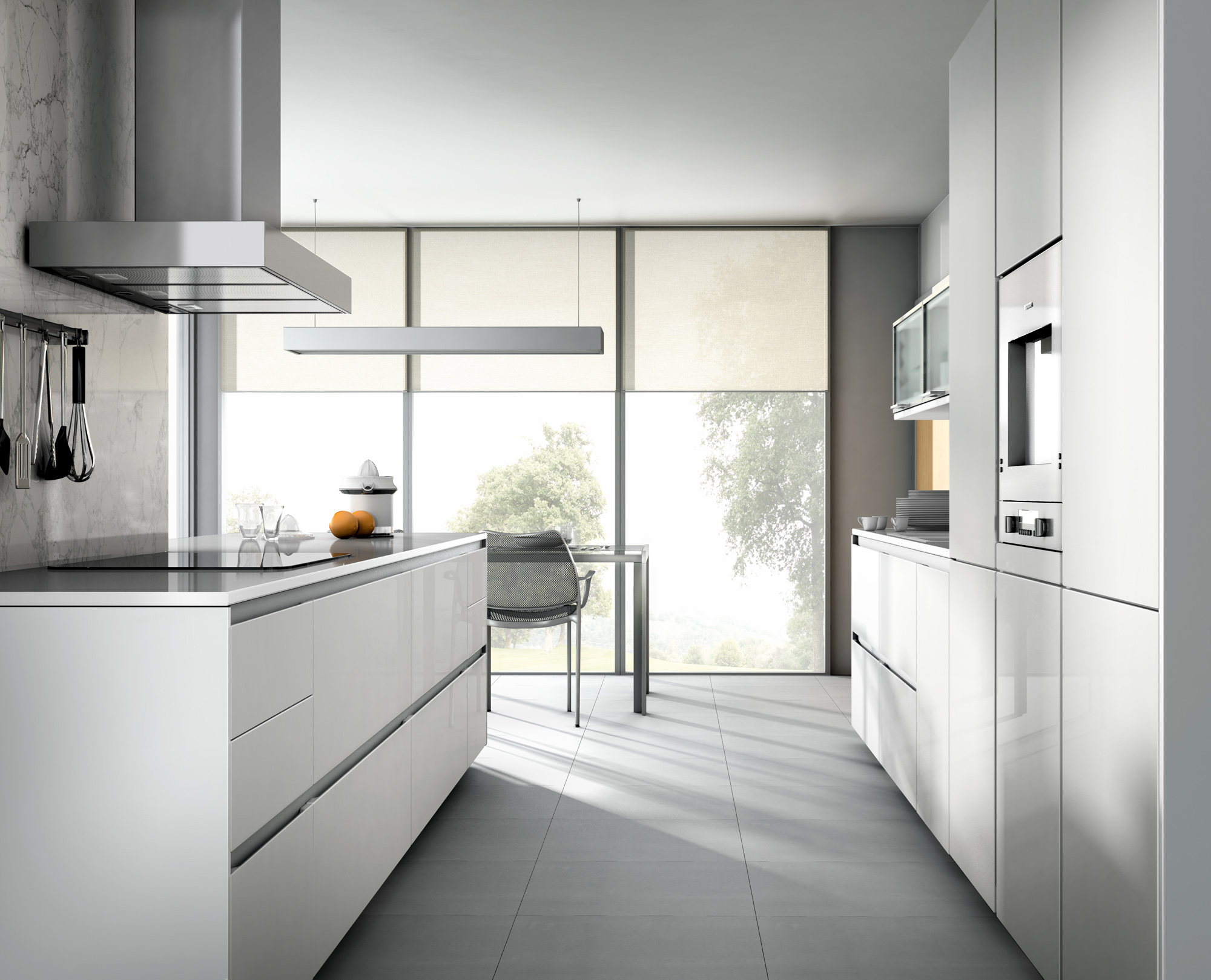 Softimage Xsi Realistic Kitchen