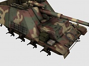 Sd Kfz  165 Hummel   Early version  -wip-late-texturado.jpg