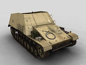 Sd Kfz  165 Hummel   Early version  -wip-ammo-1-.jpg