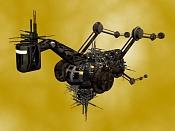 Colaboracion para crear trailer imagenes para Nubalo un juego de estrategia espacial-nave.jpg