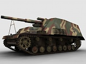 Sd Kfz  165 Hummel   Early version  -wip-late-2.jpg