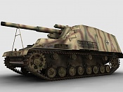 Sd Kfz  165 Hummel   Early version  -wip-early-2.jpg