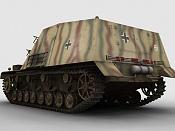 Sd Kfz  165 Hummel   Early version  -wip-early-3.jpg