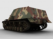Sd Kfz  165 Hummel   Early version  -wip-late-3.jpg