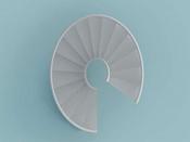 Escalera de planta eliptica -escaleratop3lc.jpg