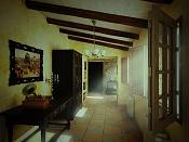 La casa de la abuela  corredor -pospo_mik.jpg