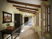 La casa de la abuela  corredor -aportacion_minmax_scene_papimiky.jpg