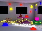 aprendiendo a usar Vray               -iluminando_escenario.jpg