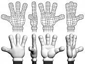 modelado,rigging y skinning de una mano tipo cartoon-mano-turn-around-con-linea-y-solido.jpg