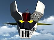 Primer intento, Mazinger Z WIP-alt-01.jpg
