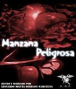 acabando el cortometraje - Manzana Peligrosa-afiche2.jpg