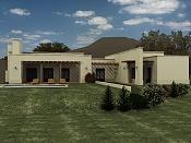primeros renders con vray-casa1.jpg