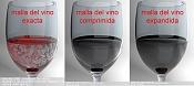 Problema renderizar copas realistas en Yaf a ray-copas-35.jpg