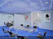 Iluminacion de un interior con Vray-color-bleed_exponencial_solo.jpg