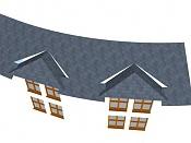 Problemas con textura plana en tejado curvado -preba-tejado.jpg
