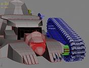 Version adaptada del vehiculo   aTTaK TRaK   de   He-Man  -screenshot3.jpg